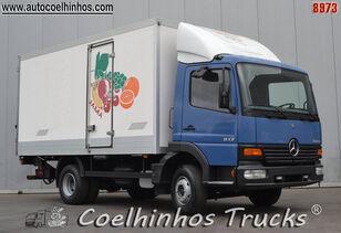 camion izoterma MERCEDES-BENZ 917 Atego