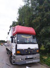 camion izoterma MERCEDES-BENZ Atego 1828