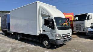 camion izoterma MITSUBISHI FUSO