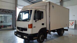 camion izoterma NISSAN ATLEON 56.15