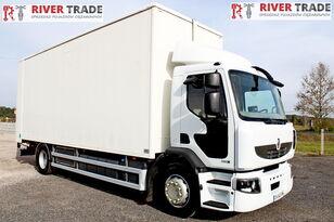 camion izoterma RENAULT PREMIUM 380 DOUBLE FLOOR