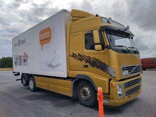 camion izoterma VOLVO FH13 480 Open Side