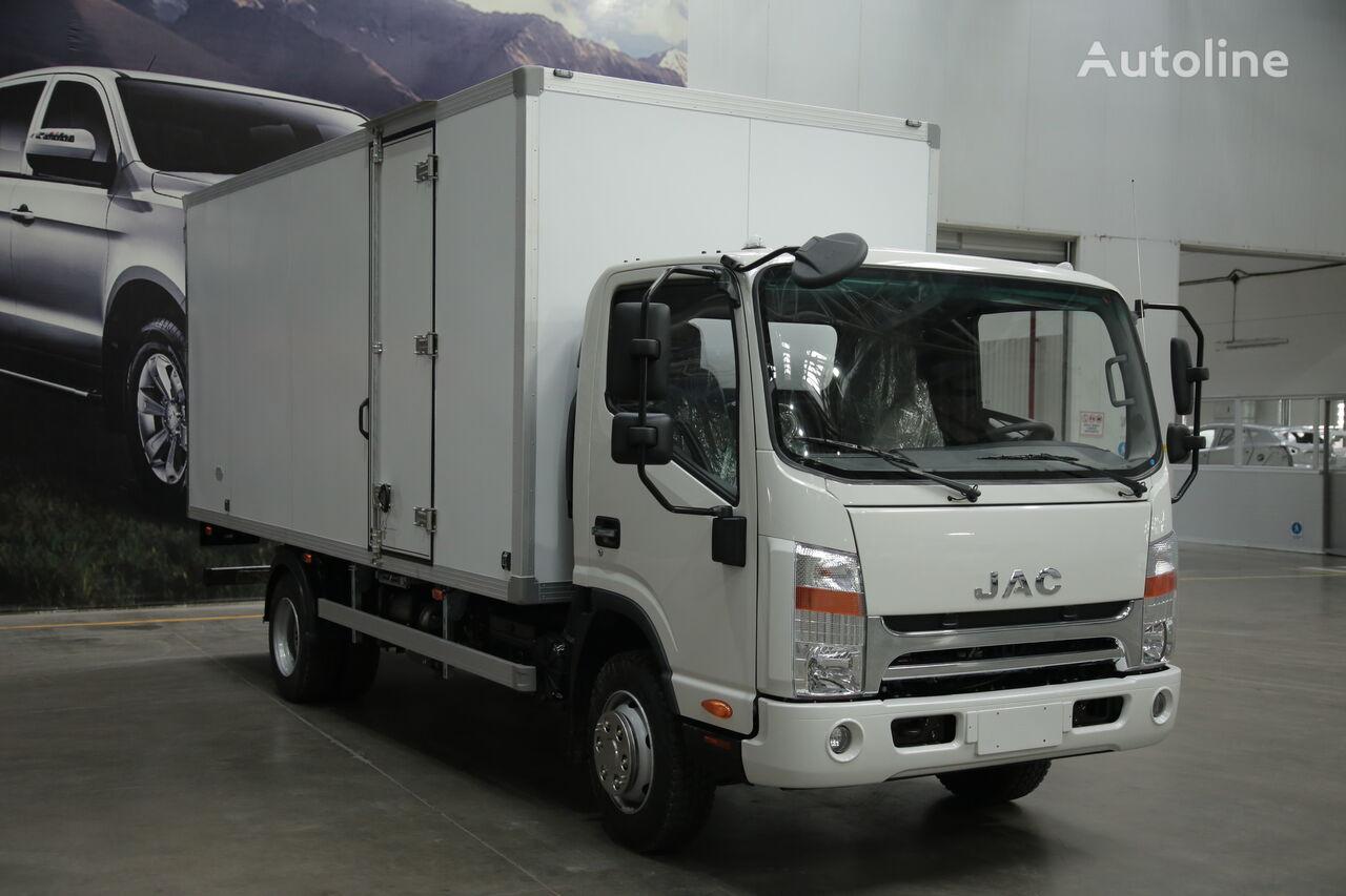 camion izoterma JAC N80 nou