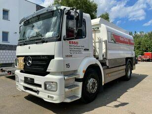 camion izoterma MERCEDES-BENZ Axor 1828 ADR Diesel/Heizöl