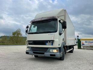 camion magazin mobil DAF cassonato 45.150 con sponda