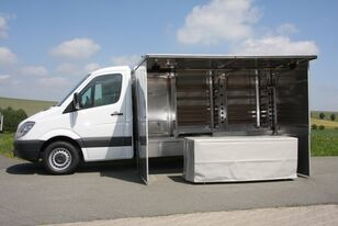 camion magazin mobil FORD Transit