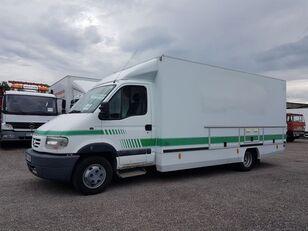 camion magazin mobil RENAULT Mascott 110.60 MAGASIN - Permis POIDS LOURDS