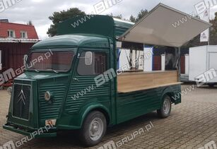 camion magazin mobil BMgrupa CITROEN HY, FOOD TRUCK do sprzedaży lodów nou
