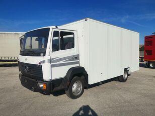 camion magazin mobil MERCEDES-BENZ 814 - Apertura Laterale Idraulica