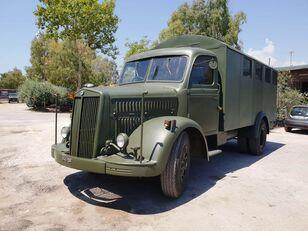 camion militar FIAT LANCIA ESATAU