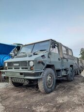 camion militar IVECO vm90