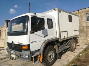 camion militar MERCEDES-BENZ Atego 1018