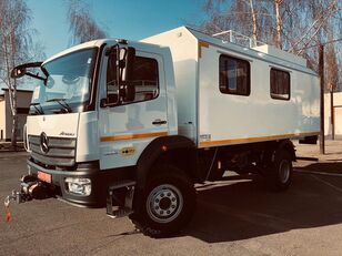 camion militar MERCEDES-BENZ АРМ, АРОК nou