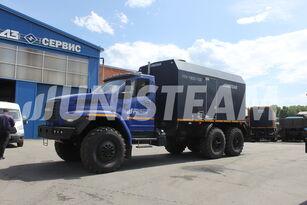 camion militar UNISTEAM ППУА 1600/100 серии UNISTEAM-M1 УРАЛ NEXT 4320 nou