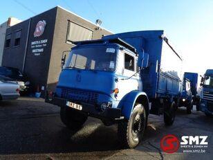 camion militar BEDFORD tk 1470