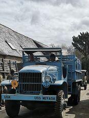 camion militar GMC cckw353