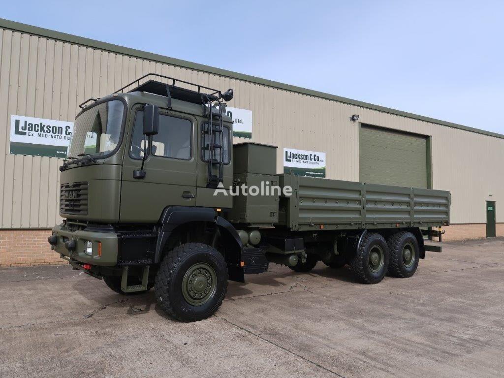 camion militar MAN 27.314 6x6