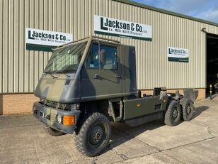 camion militar MOWAG Duro II 6x6