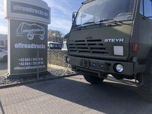 camion militar STEYR 1291.320 P43/M 4x4 Pritsche mit Plane