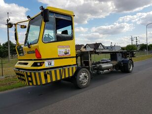 camion pentru transport containere TERBERG BC182