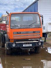 camion şasiu ASHOK LEYLAND CONSTRUCTOR 2423 6X4 BREAKING FOR SPARES în bucăți