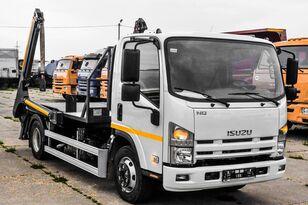 camion şasiu ISUZU NQR90L-L nou
