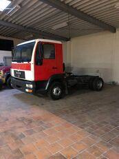 camion şasiu MAN 8.145