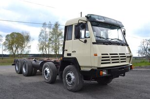 camion şasiu STEYR 36S36 8X4 long chassis