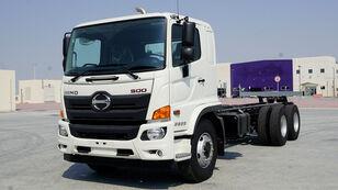 camion şasiu HINO FM 2829 nou