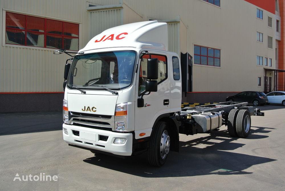 camion şasiu JAC N120 nou