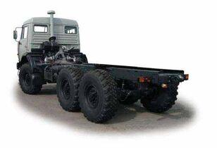 camion şasiu KAMAZ 43118 nou