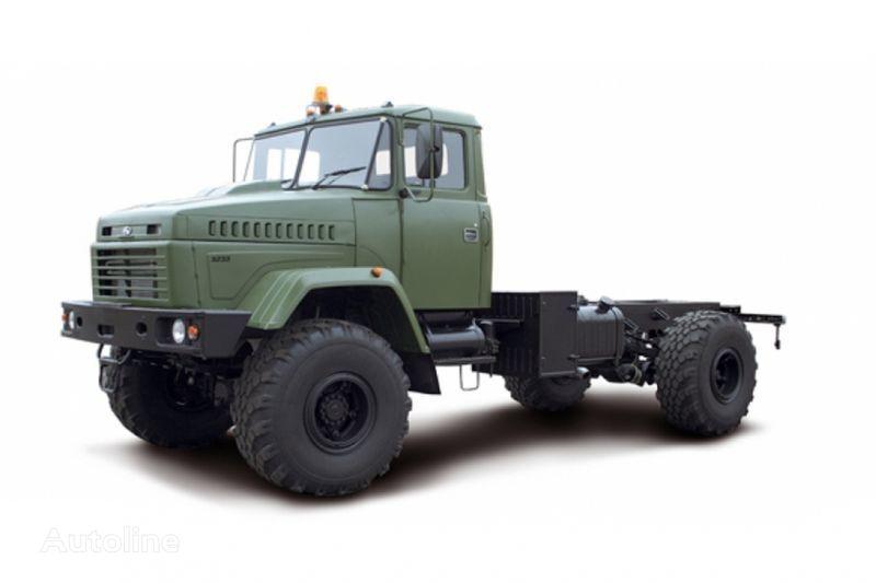 KRAZ 5233NE tip 1 camion şasiu