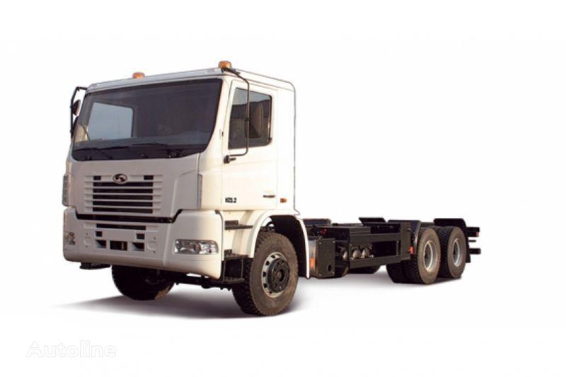 KRAZ H23.2 camion şasiu