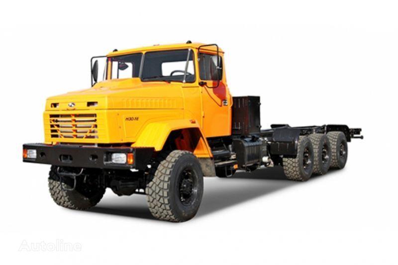 KRAZ H30.1E camion şasiu