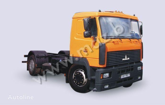 MAZ 5340 (A2, A3) camion şasiu nou