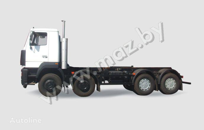 MAZ 6516 camion şasiu