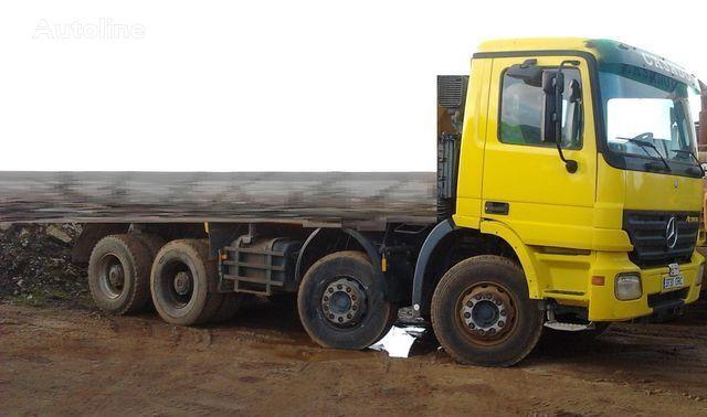 MERCEDES-BENZ actros 4144 K camion şasiu