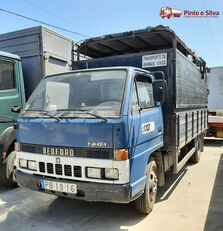camion transport animale BEDFORD NKR 575/60