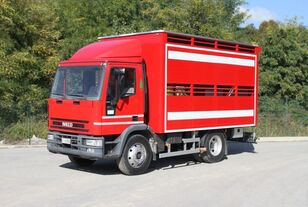 camion transport animale IVECO 120E18