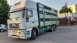 camion transport animale IVECO Eurostar 240E42