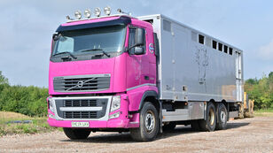 camion transport animale VOLVO FH 13.500