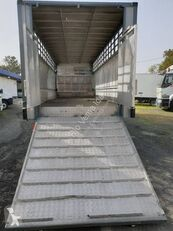 camion transport animale VOLVO FM
