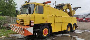 camion transport auto TATRA 815