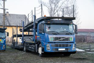 camion transport auto VOLVO FM/STRUCTURE