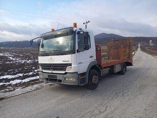 camion transport auto MERCEDES-BENZ Atego 1524