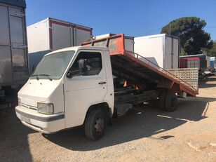 camion transport auto NISSAN TRADE 3.0