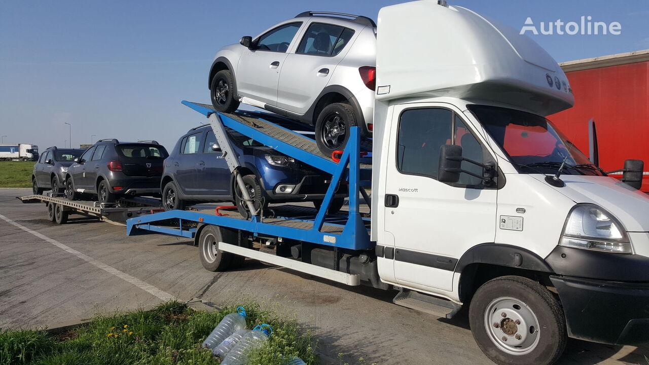 camion transport auto RENAULT Mascott