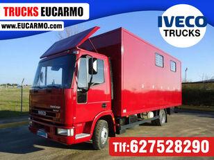 camion transport cai IVECO EUROCARGO 80 E 16