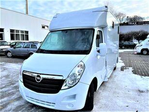 camion transport cai OPEL Movano nou