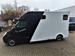 camion transport cai OPEL Movano Furgon nou